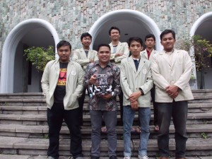 Alfatih Team 2015