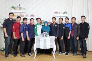 Alfatih Team 2016 a