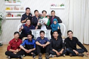 Alfatih Team 2016 d
