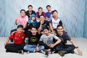 Alfatih Team 2016 h
