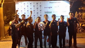Alfatih Team Competition 2015