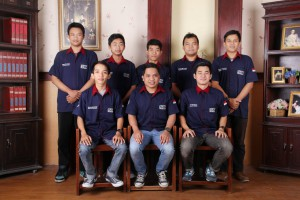 Alfatih Team GMFC UGM 2015 b