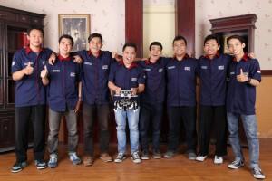 Alfatih Team GMFC UGM 2015 e
