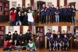 Alfatih Team GMFC UGM 2015 n