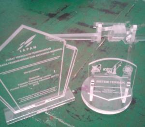 GMFC KRTI 2015 Juara