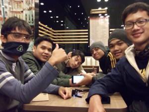 IRC 2015 UGM f