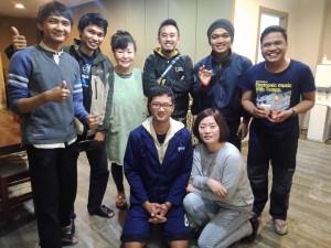 IRC 2015 UGM m