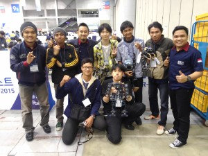 IRC 2015 UGM p