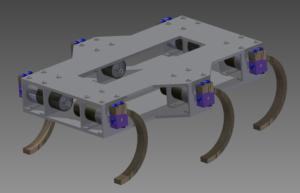 ZebroMobile Robot Fahmizal